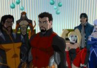 Une bande annonce pour le film d'animation Suicide Squad : Hell to Pay