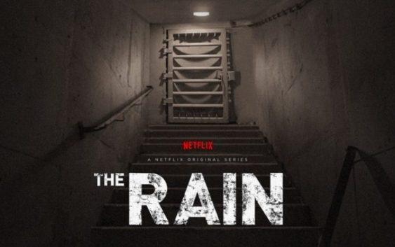 The Rain : un teaser pour la nouvelle série post-apocalyptique de Netflix