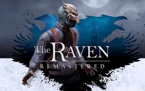 The Raven Remastered officiellement annoncé sur Consoles et PC !