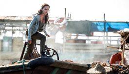 Un spot TV pour Tomb Raider, nouvelle adaptation du jeu culte