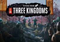 Total War: THREE KINGDOMS officiellement annoncé !