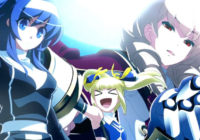 UNDER NIGHT IN-BIRTH Exe:Late[st] : Phonon donne un vrai coup de fouet !