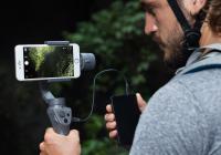 [CES 2018] DJI Osmo Mobile 2, le nouveau stabilisateur vidéo de DJI !