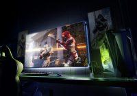 [CES 2018] Nvidia annonce des écrans PC Gaming 65″ 4K !