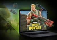[CES 2018] Nvidia GeForce Now, le cloud gaming disponible en France !