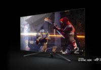 [CES 2018] Asus Swift PG65, la première TV 65″  pour les gamers !