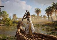 Assassin's Creed Origins : un trailer de lancement pour The Discovery Tour