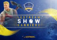 [eSport] Barrière eSport Tour #3 : 80 grands streamers réunis à Lille