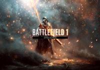 Un trailer de lancement pour Battlefield 1 Apocalypse