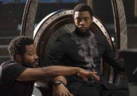 Black Panther : « Qu'il est bon d'être Roi », une featurette sur le prince T'Challa