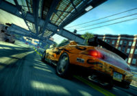 Un trailer de lancement pour Burnout Paradise Remastered !