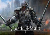 Un trailer pour Castle of Heart, jeu d'action-plateforme exclusif à la Switch