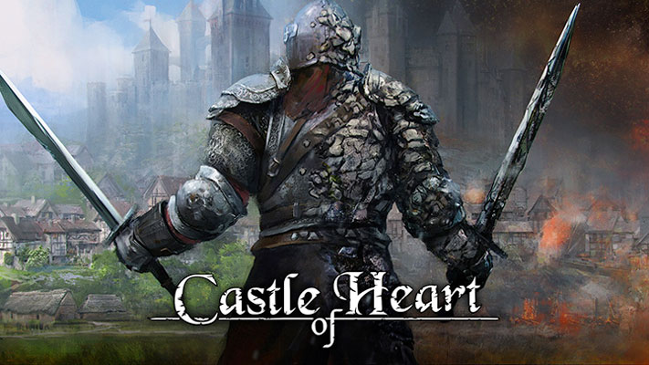 Castle of Heart