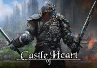 Une date de sortie pour Castle of Heart sur Nintendo Switch