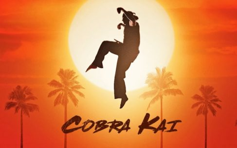 Cobra Kai : découvrez le teaser de la série 34 ans après Karate Kid