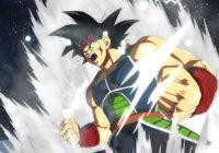Dragon Ball FighterZ : un trailer de lancement pour Broly et Bardock