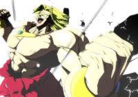Dragon Ball FighterZ : le surpuissant Broly se dévoile !