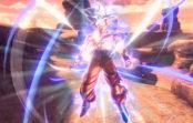 Dragon Ball Xenoverse 2 : Goku Ultra Instinct s'exhibe pour le DLC Extra Pack 2