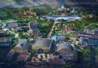 Disneyland Paris : Star Wars, Marvel, La Reine des Neiges… bientôt 3 nouveaux lands !