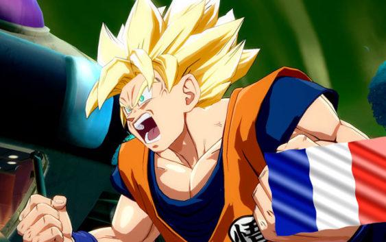 Dragon Ball FighterZ : Vous voulez les voix en VF ? Bandai Namco veut le savoir !
