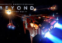 Une date de sortie pour Elite Dangerous: Beyond – Chapter One