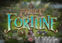 Fable Fortune : fin d'Accès Anticipé et bientôt en free-to-play sur PC et Xbox One