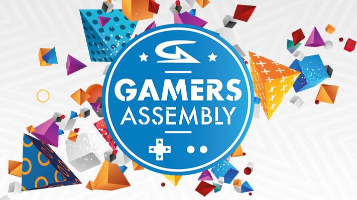 Gamer Assembly 2018