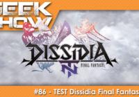 [TEST] Dissidia Final Fantasy NT, l'attente valait-elle le coup ?