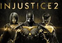 Injustice 2 : la Legendary Edition officiellement annoncée !