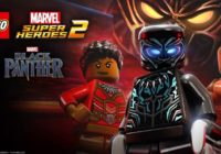 LEGO Marvel Super Heroes 2 : un Pack Aventure Black Panther disponible !