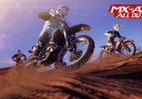 [TEST] MX vs ATV All Out : plein gaz ou calage au démarrage ?
