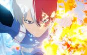 MY HERO Game Project : 3 nouveaux personnages rejoignent le roster