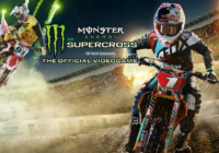 [TEST] Monster Energy Supercross – The Official Videogame