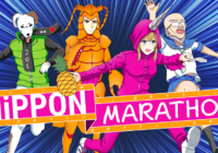 Nippon Marathon disponible sur Steam Early Access