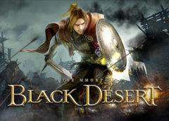 [GDC2018] Pearl Abyss : les développeurs de Black Desert Online seront présents