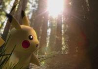 Pokémon Go : un court métrage pour célèbrer la découverte de nouveaux Pokémon