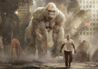 Rampage : une nouvelle bande annonce pour l'adaptation ciné du jeu culte