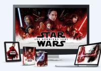 Star Wars : Les Derniers Jedi – les VOD, DVD et Blu-Ray enfin datées !