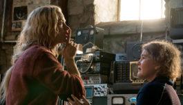 Une bande annonce finale pour Sans un bruit, thriller de John Krasinski
