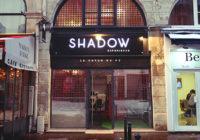 Shadow Experience, un événement éphémère jusqu'au 25 février 2018