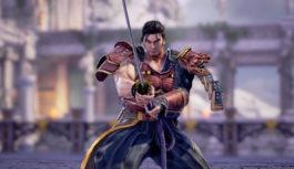 Soulcalibur VI : lumière sur Mitsurugi, le samouraï de l'éternel