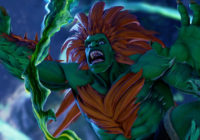 Street Fighter V : Arcade Edition – Blanka s'exhibe dans une nouvelle vidéo