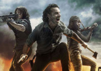 The Walking Dead : un nouveau trailer pour la seconde partie de la saison 8