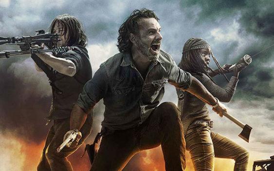 The Walking Dead : un nouveau trailer pour la seconde partie de la saison 8