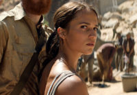 Une troisième bande annonce pour Tomb Raider, nouvelle adaptation du jeu culte