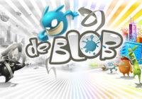 Une date de sortie pour DE BLOB sur Nintendo Switch