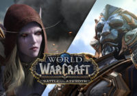 [PREVIEW]World Of Warcraft : Battle for Azeroth – un petit tour sur l'Alpha
