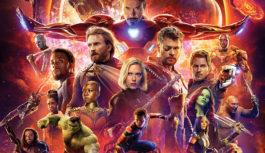 Une nouvelle bande annonce épique pour Avengers : Infinity War