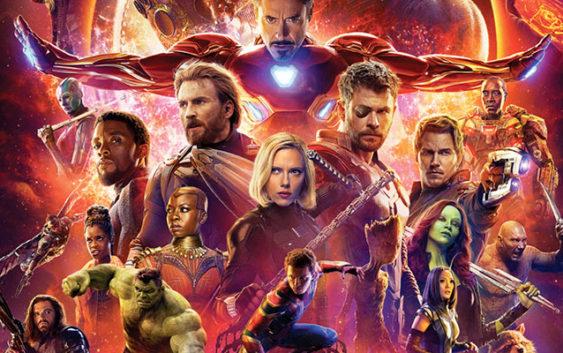 Avengers: Infinity War – Marvel Studios a un message pour les fans