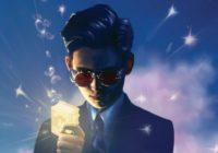 Artemis Fowl : début de tournage pour le nouveau film des Studios Disney